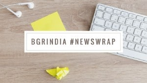 BGR India Daily News Wrap: BlackBerry Motion launch, OnePlus 5T spotted, Xiaomi Mi MIX 2 Flipkart exclusive and more