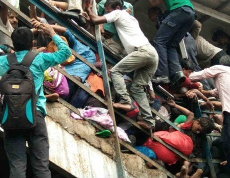 Following Elphinstone station stampede in Mumbai, ISRO to help improve railway safety
