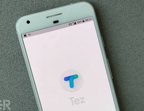 Google Tez updated with utility bill payments option