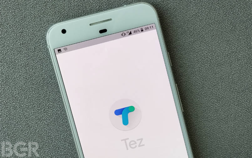 google-tez-india-launch-how-to-bgr