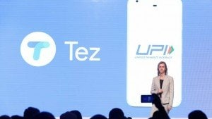Google Tez app reaches 5 million downloads on Play Store