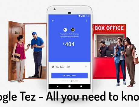 Google Tez: All you need to know