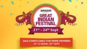 Amazon Great Indian Sale: HDFC Bank credit card holders can 'Buy Now, Pay Later'