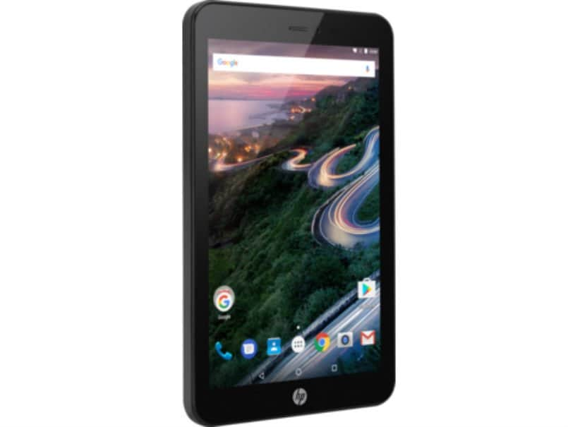 HP Pro 8 Tablet with 8-inch display, 6,000mAh battery