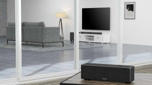 Sony HT-ST5000 flagship soundbar launched in India, priced at Rs 150,990