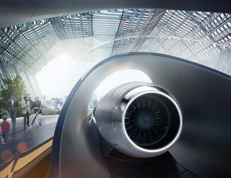 India to have its first Hyperloop route in Andhra Pradesh; trials begin next month