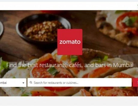 Zomato raises $200 million funding from Alibaba Group's Ant Financials