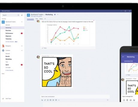 Skype for Business will now be integrated with Microsoft Teams