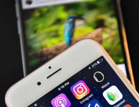 Instagram now allows users to follow hashtags