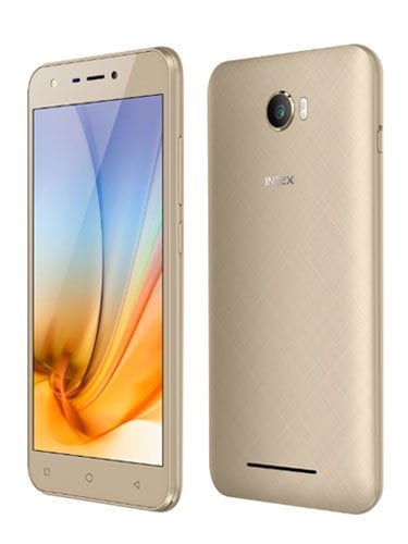Intex Aqua 5.5 VR+ Intex Aqua 5 5 VR Plus-design