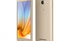 Intex Aqua 5.5 VR+ with Android 7.0 Nougat launched: Price, specifications