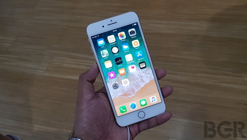 iphone 8 hands on 1