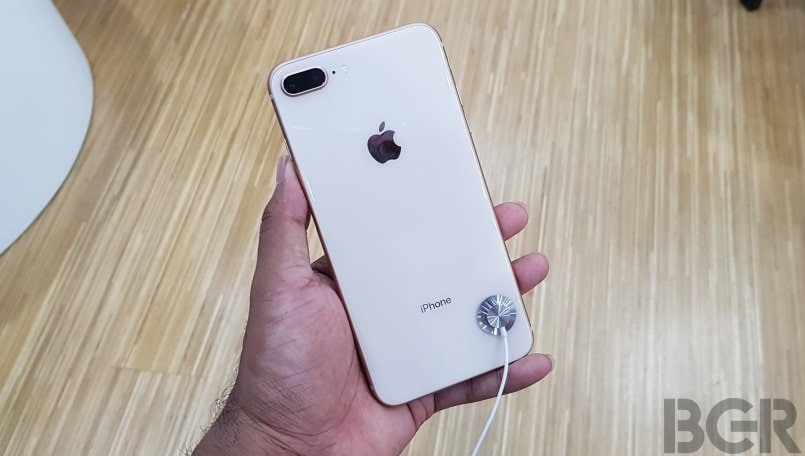 iphone 8 hands on 6