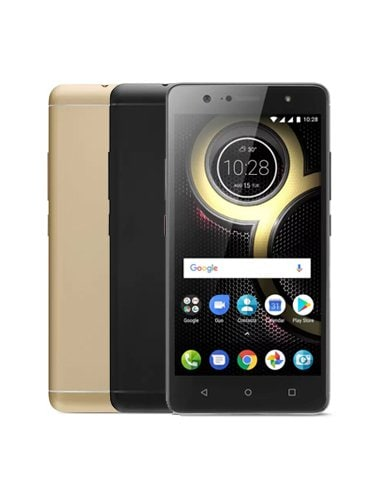 Lenovo K8 Plus Lenovo K8 Plus-colors