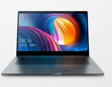 Xiaomi Mi Notebook Pro launched to take on the Apple MacBook Pro: Price, specifications