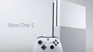 Microsoft Xbox One S now up for pre-orders in India; price starts at Rs 29,990