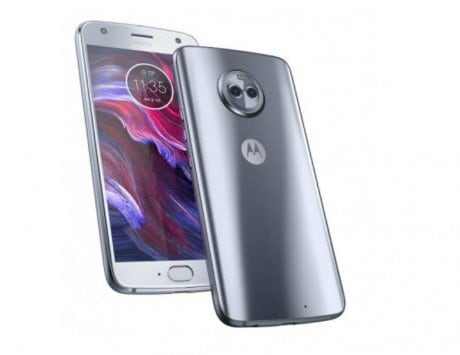 IFA 2017: Moto X4 with dual cameras, Amazon Alexa support launched