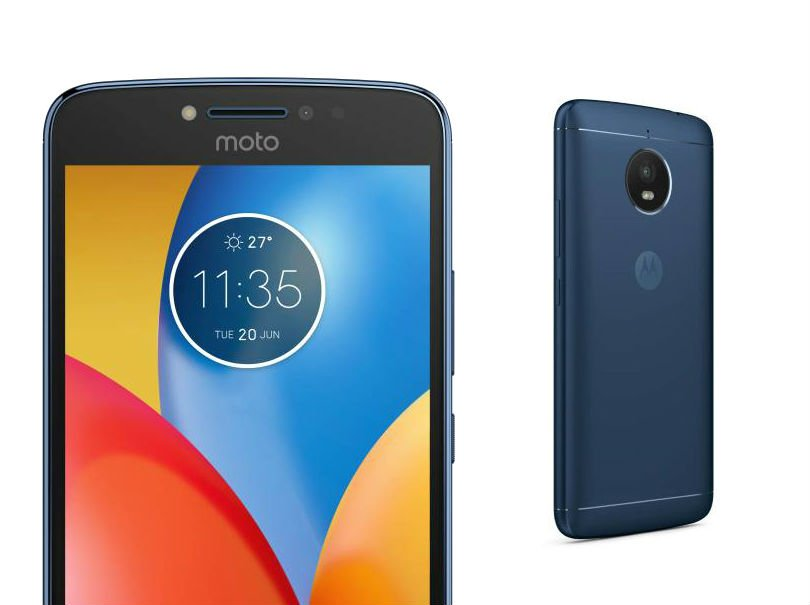 Moto E4 Plus Oxford Blue color variant now available on Flipkart