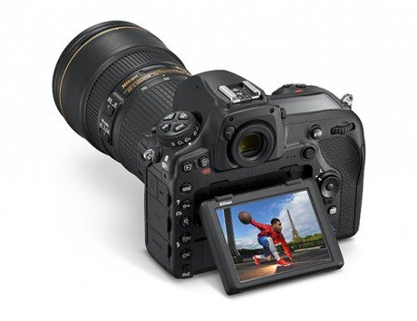 Nikon D850 with 45.7-megapixel FX-format CMOS sensor, 4K video recording launched in India