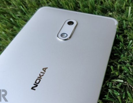 Nokia 8 and Nokia 6 get May security update