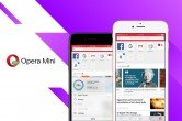 Opera Mini browser for iOS updated with AI-powered news feed and more