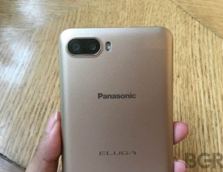 Panasonic to launch flagship smartphones in India on October 4