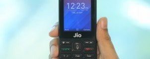 Reliance JioPhone hands-on and first impressions: A 'smart' feature phone