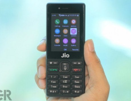 Here is how to get JioPhone at a discount of Rs 500 on Paytm Mall