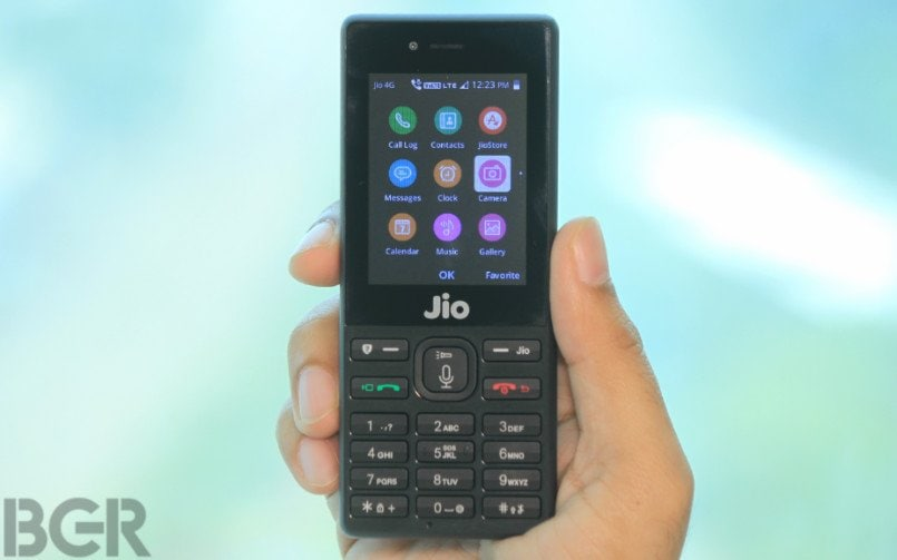 Reliance JioPhone Monsoon Hungama offer: Eligible phones, required documents, tariff plans and more
