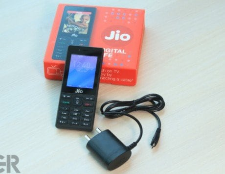 Reliance JioPhone now available on Amazon India for Rs 1,500