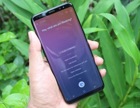 Samsung could use 'bargaining power' to collaborate with Google on AI for Bixby: CEO at IFA 2018