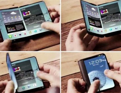 Samsung   s foldable smartphone is    no gimmick   : CEO DJ Koh