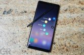 Samsung Galaxy Note 9 development codename could be 'crown', as per reports