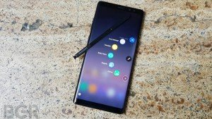 Samsung Galaxy Note 8 roll out begins in 42 countries, to start shipping in India from September 21
