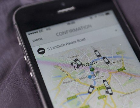 Uber rolls out live location sharing, Beacon expansion and more