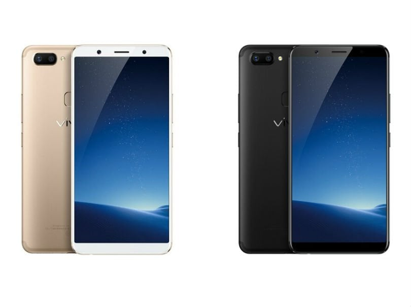 vivo-x20-launced