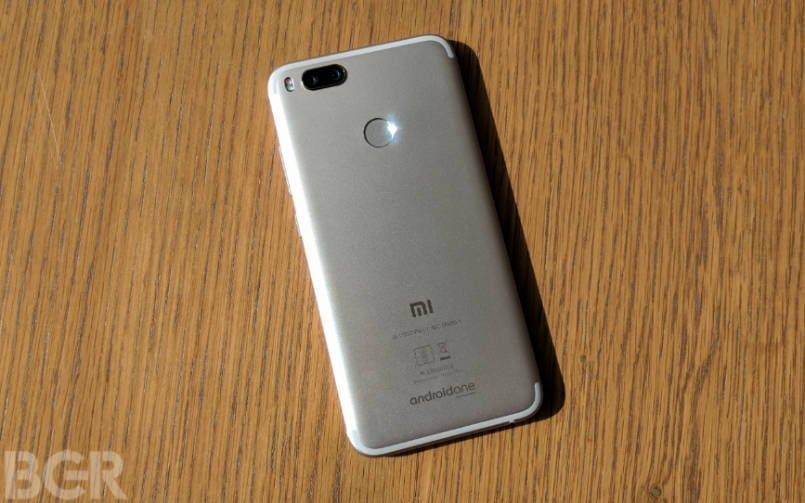 Xiaomi Mi A1 Price In India Mi A1 Specification Features Amp Comparisons Mi A1 News Amp Reviews
