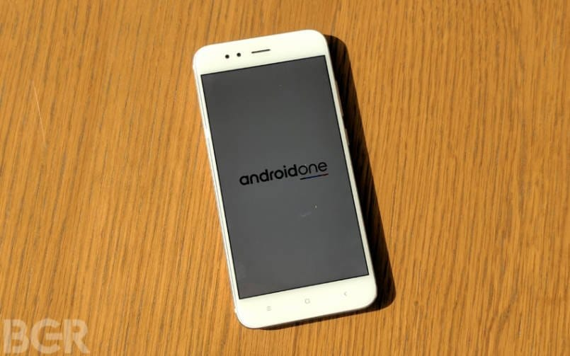 Xiaomi rolling out new Android 8.0 Oreo update to Mi A1 users