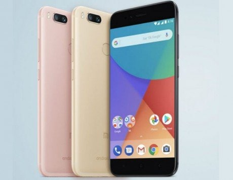 Xiaomi Mi A1 launched in India; all you need to know about the first sale