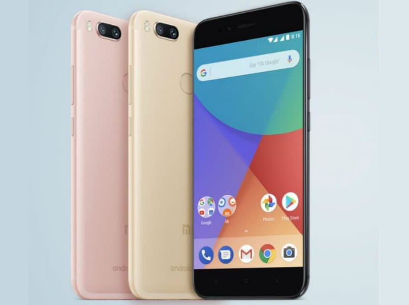 Xiaomi Mi A1 Launched In India All You Need To Know About