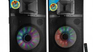 Zebronics Monster Pro X15L speaker launched for Rs 32,499