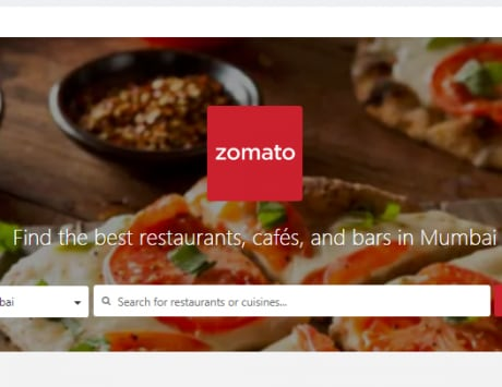 Zomato expands food delivery services on Zomato Order platform in three more cities