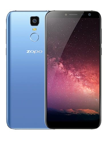 Zopo Flash X1-merge