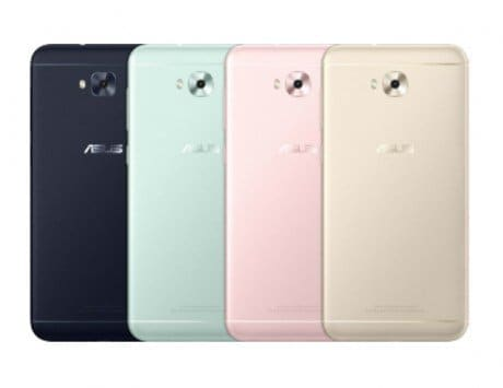 Asus Zenfone 4 Selfie Lite with 13-megapixel front camera goes official: Specifications, features