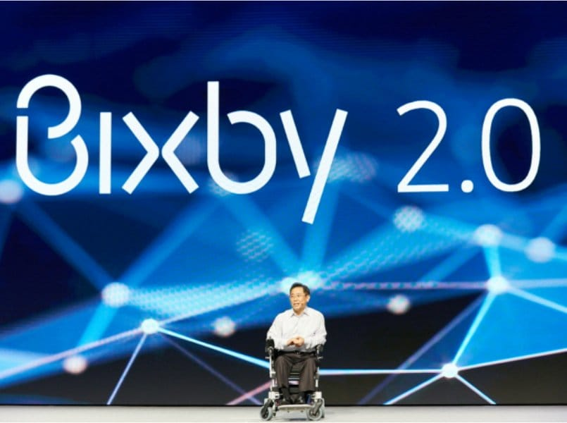 Bixby 20 launched