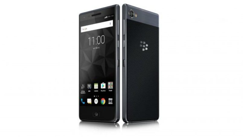BlackBerry Motion with 5.5-inch display, 4,000mAh battery launched: Specifications, features