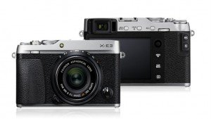 Fujifilm 'X-E3' mirrorless camera launched in India at Rs 70,999: Specifications, features