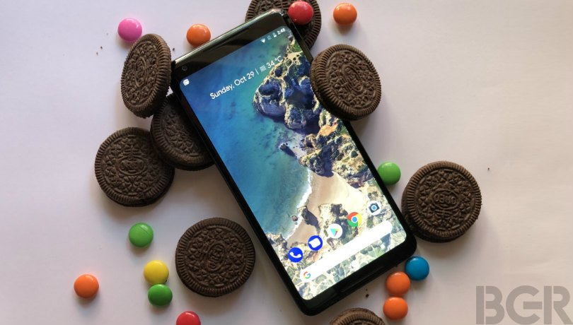 Google Pixel 2 by mistake supplied without headphones included