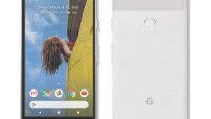 Google Pixel 2 XL vs Google Pixel XL: What's different