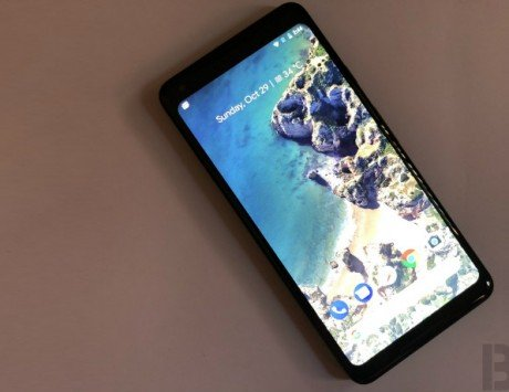 Google Pixel 2 XL available with Rs 10,000 cashback